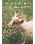 Kecsketenyésztők kézikönyve