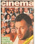 Cinema 1993. teljes évfolyam