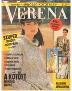 Verena 1994. február - Hajós Katalin