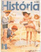 História 1996. (teljes)