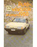Autóvásárlók kézikönyve 1988