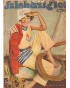 Színházi Élet 1934/27. szám