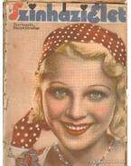 Színházi Élet 1934/35. szám