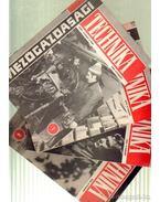 Mezőgazdasági technika 1984. XXIV. évfolyam 1-4. szám