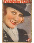 Színházi Élet 1934/28. szám