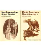 North American Short Stories 1-2.
