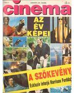 Cinema 1994. teljes évfolyam