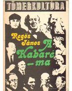 A Kabaré - ma