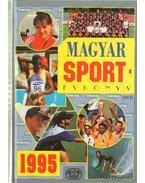 Magyar sportévkönyv 1995