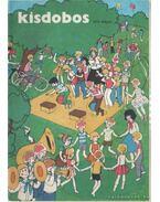 Kisdobos 1979. május