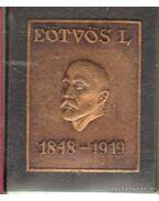 Eötvös Loránd 1848-1919 (mini)