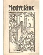 Medvetánc 1982. II. évf. 1. szám