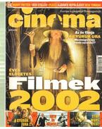 Cinema 2002. (teljes)