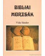 Bibliai morzsák