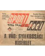 Sport plusz foci 1994. teljes évfolyam