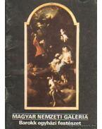 Magyar Nemzeti Galéria - Barokk egyházi festészet