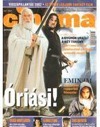 Cinema 2003. (teljes)