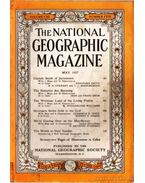 The National Geographic Magazine 1957, May