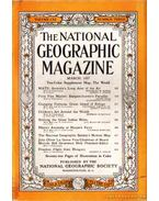 The National Geographic Magazine 1957, March