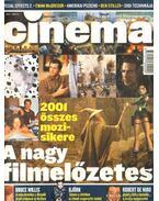 Cinema 2001. (teljes)