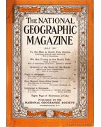 The National Geographic Magazine 1957, July