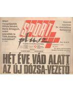 Sport plusz 1991. (hiányos)