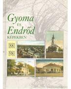 Gyoma és Endrőd képekben 1881-1981