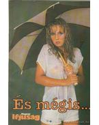 És mégis - A Magyar Ifjúság Évkönyve 1987