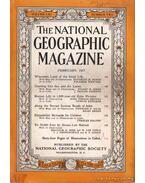 The National Geographic Magazine 1957, February