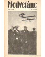 Medvetánc 1986/2-3. szám