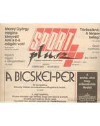 Sport plusz 1990. teljes évfolyam