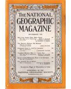 The National Geographic Magazine 1956, November