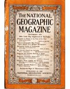 The National Geographic Magazine 1956, December