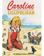 Caroline Lillipuliban