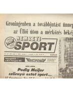 Nemzeti Sport 1992. Október (teljes) - Szekeres István