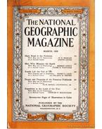 The National Geographic Magazine 1956, March
