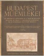 Budapest műemlékei