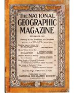 The National Geographic Magazine 1953, November