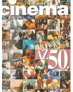 Cinema 1996. (teljes)