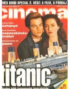 Cinema 1998. (teljes)