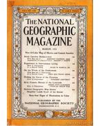 The National Geographic Magazine 1953, March