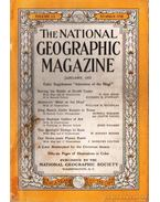 The National Geographic Magazine 1952, January
