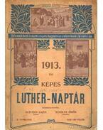 1913. évi képes Luther-naptár
