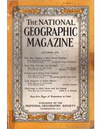 The National Geographic Magazine 1952, October