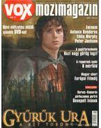 Vox magazin 2003. (teljes)