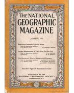 The National Geographic Magazine 1951, January