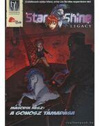 Starshine Legacy 2. rész - A gonosz támadása