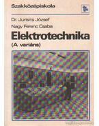 Elektrotechnika (A variáns)