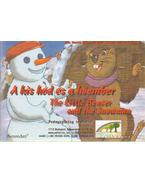 A kis hód és a hóember - The Little Beaver and the Snowman