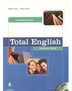 Total English elementary students' book